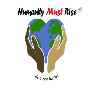 #HumanityMustRise